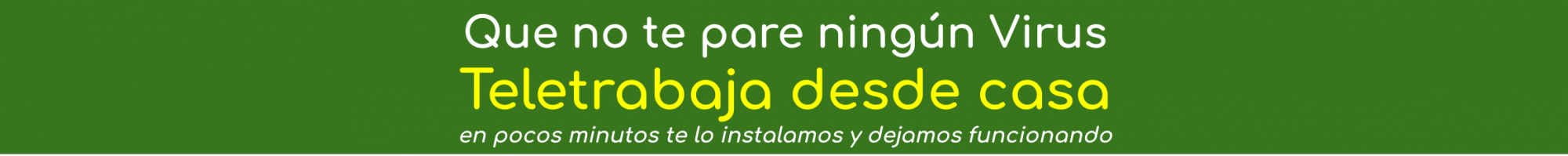 CiTiDATA software y servicios informáticos